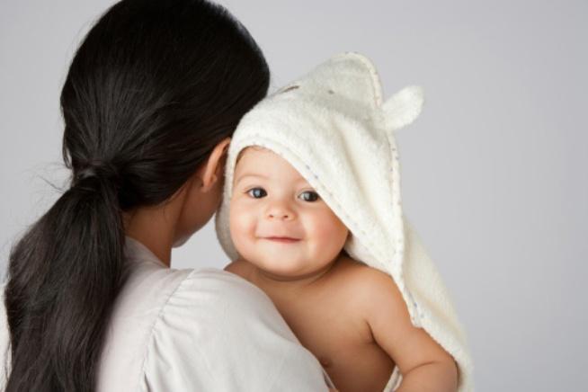 6 Hónapos baba fejlesztése