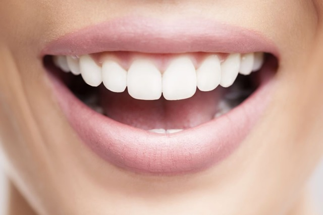 Randevú rossz fogakkal