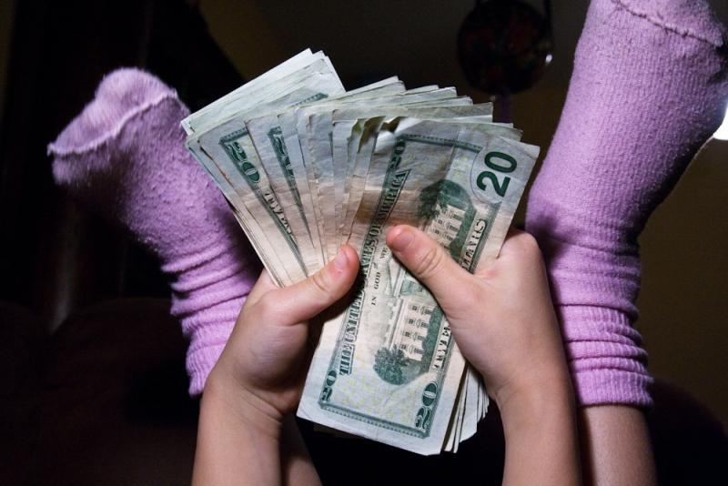 Hogyan lehet megtanulni pénzt megtakarítani – 5 hasznos és hatékony módszer