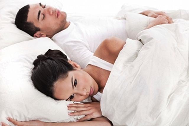 Az alvási apnoe magas vérnyomáshoz vezethet