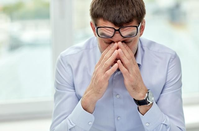 Komoly bajokat okozhat a száraz szem Ön is tapasztalja a tüneteket ... d1390ae350