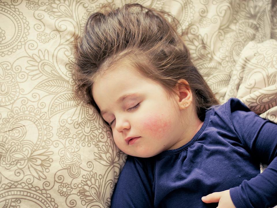 Fogyókúra gyermekkorban – Kiss Erika