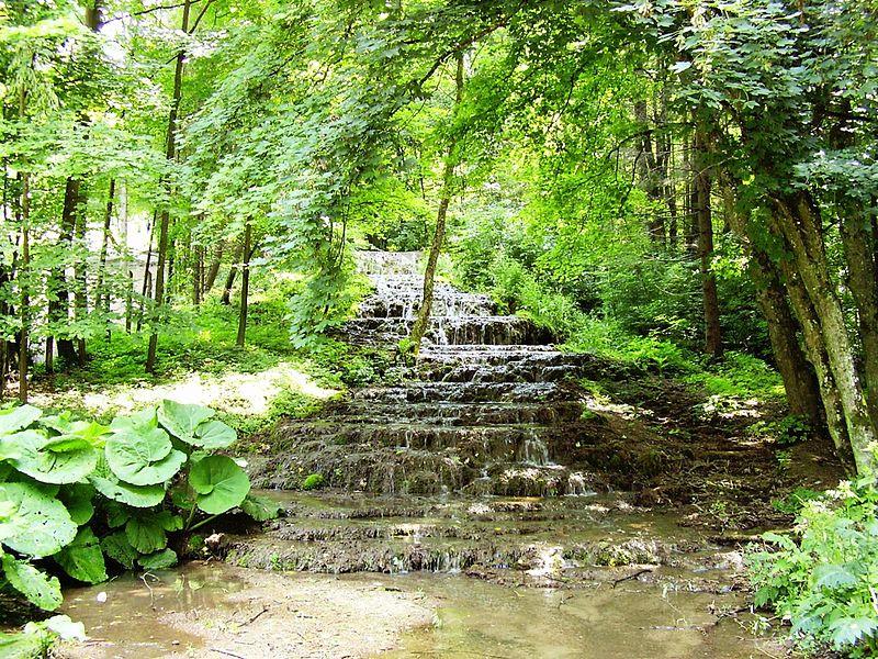 2e533555df Magyarországi vízesések: 9 mesés kirándulóhely, ami el fog ...
