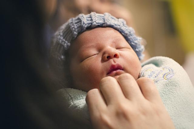 8984e314ef Mikortól lehet látogatni az újszülött babákat? | Családinet.hu