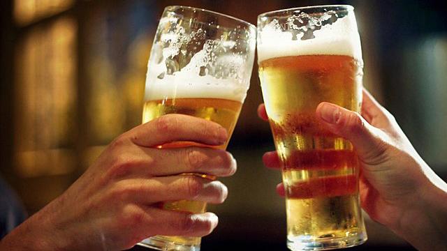 A sör 7 áldásos hatása