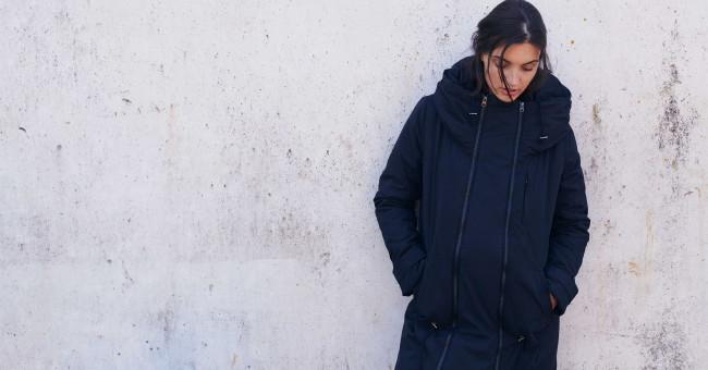 f77c08cae0 Kismama divat - 5 tipp a tökéletes téli ruhatár összeállításához ...