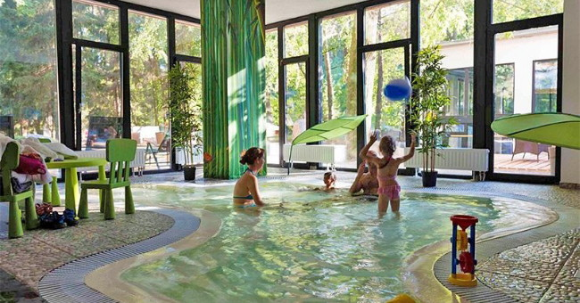 Oxygen Hotel**** Superior Family & Spa