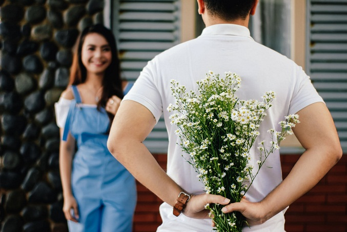 10 szabály randevúzni egyszerű pickup társkereső alkalmazások