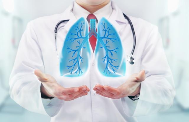 Tüdőrák előfordulása - dr Laslo Tüdőközpont