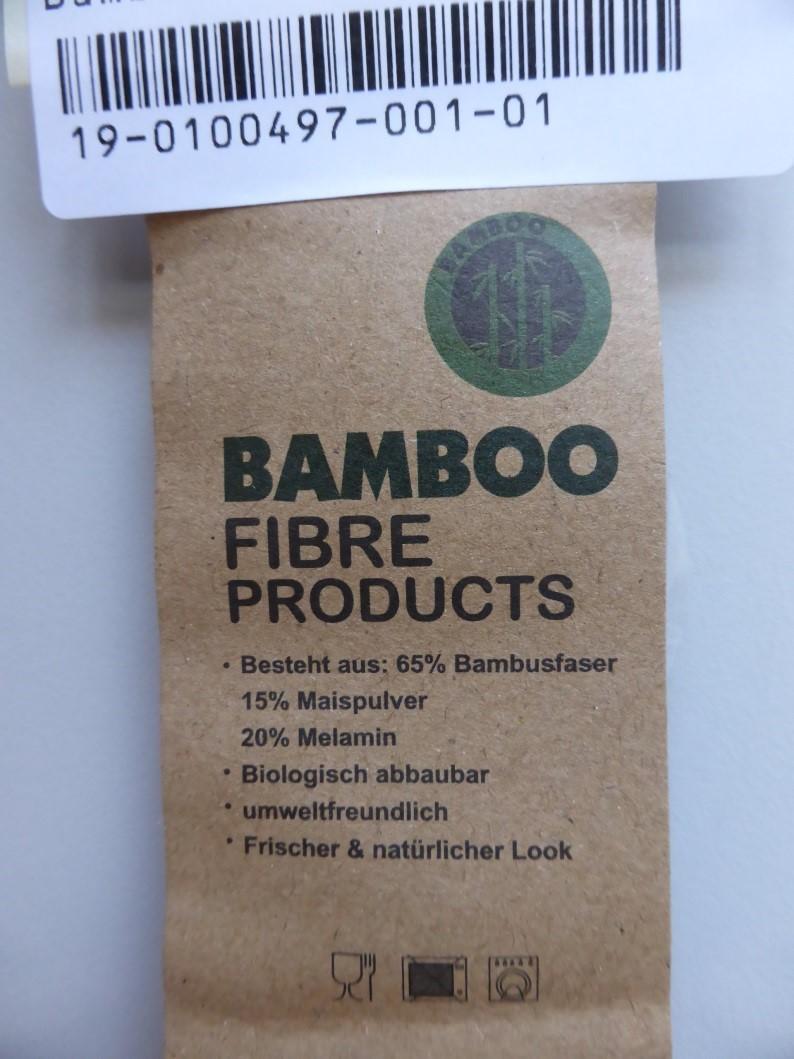 Bamoo Fibre