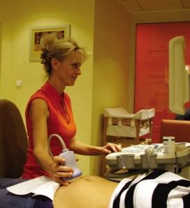 4D Ultrahang vizsgálat Szentendre