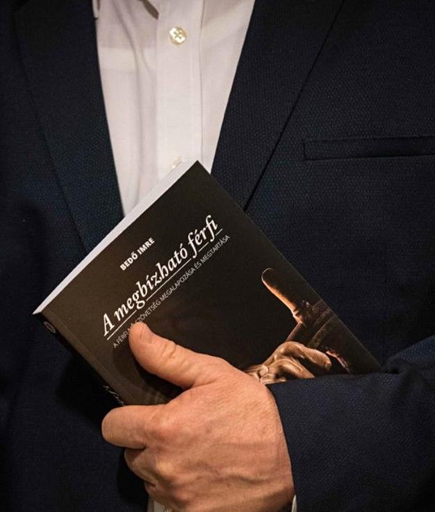 Bedő Imre: A megbízható férfi