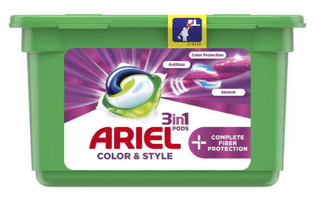 Ariel Complete Fiber Protection