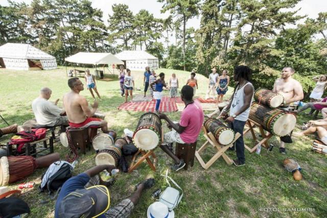 Babel Sound - Törzsi tánc