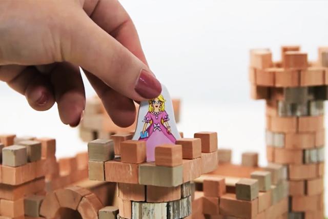 Brick Trick építőjáték