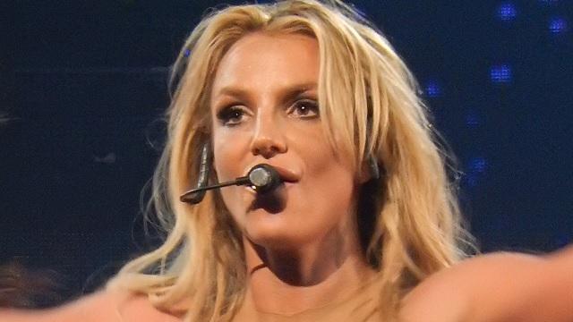 A legrosszabb celeb anyák - Britney Spears