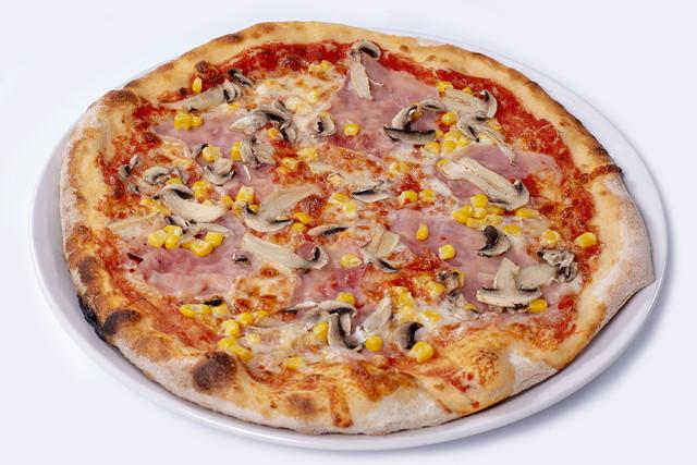 Ciao Mamma - Pizza