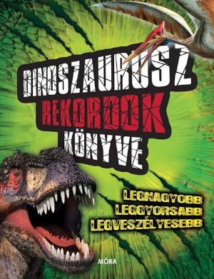 Dinoszaurusz rekordok könyve