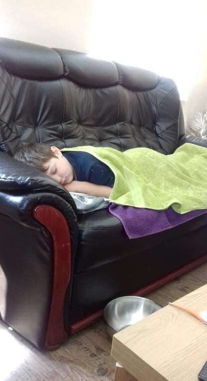 Dominic kapott védőoltást rotavírus ellen
