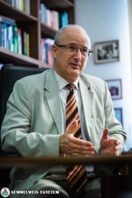 Dr. Kellermayer Miklós