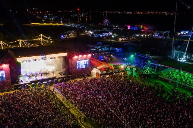 EFOTT 2019 - Koncertpillanatok
