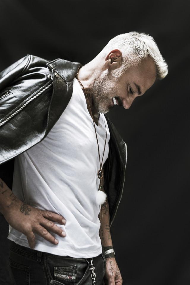 EFOTT 2019 - Gianluca Vacchi