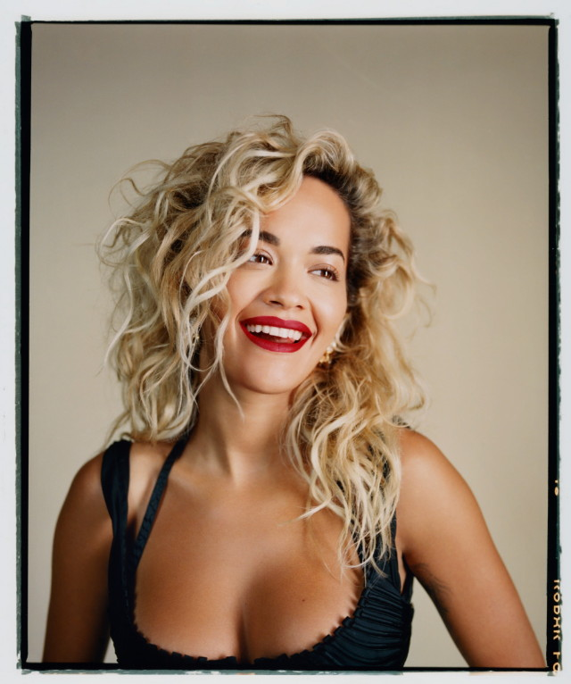 EFOTT 2019 - Rita Ora