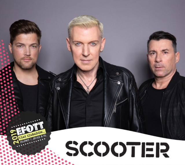 EFOTT 2019 - Scooter