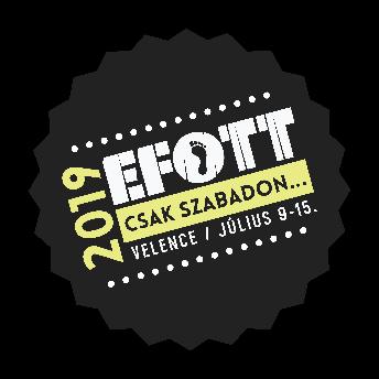 EFOTT 2019 - Csak szabadon