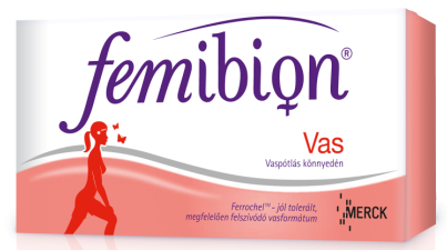 Femibion Vas