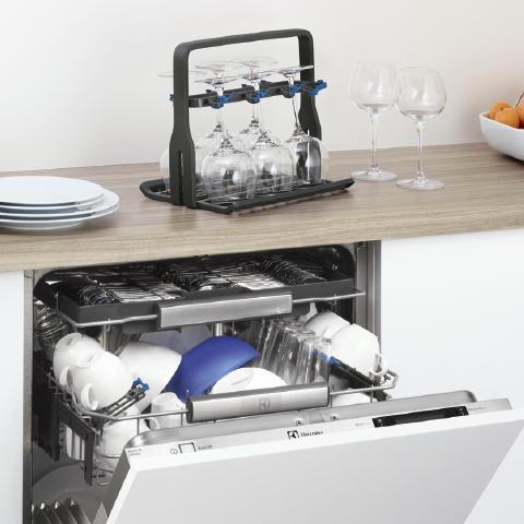 Finish Electrolux mosogatógép