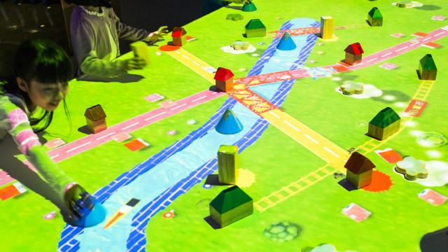 Future Park - Építs városokat!