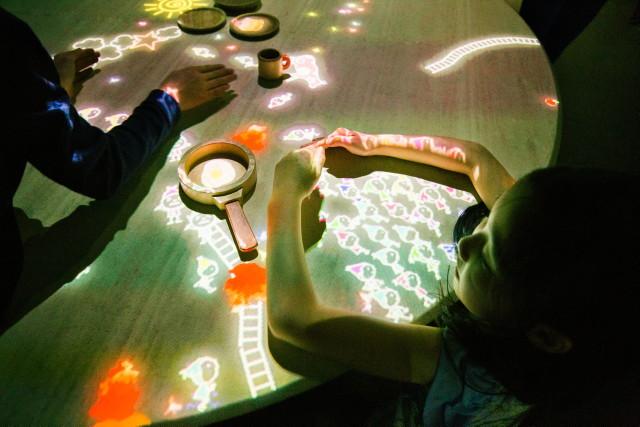 Future Park - Kis emberek otthona