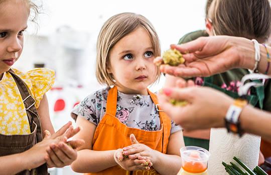 OTP Bank Gourmet Fesztivál