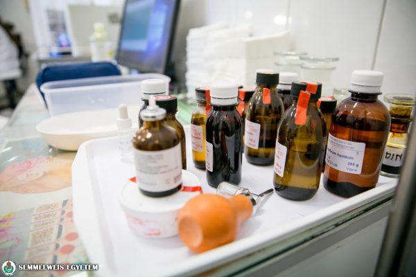 Gyógyszerek