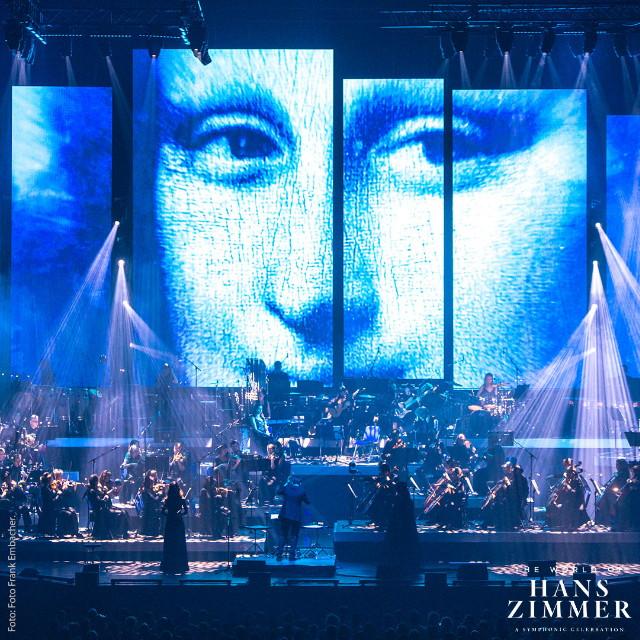 Hans Zimmer - A Da Vinci kód
