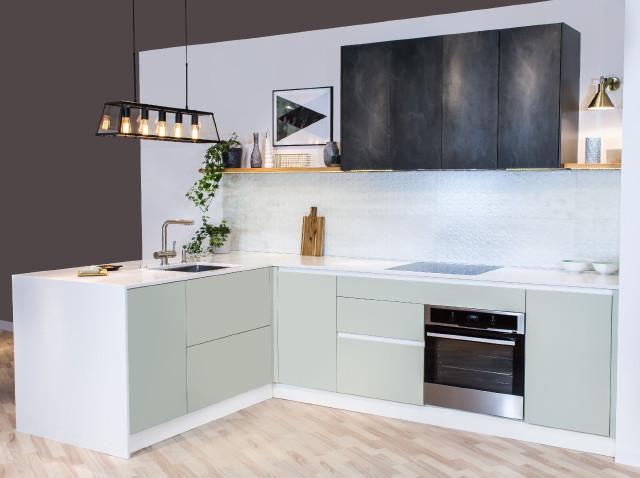 Feng Shui a konyhában - Ideális elhelyezés