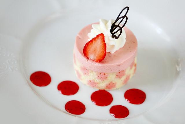 Különleges sütemény
