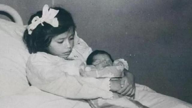 Lina Medina 5 évesen szült