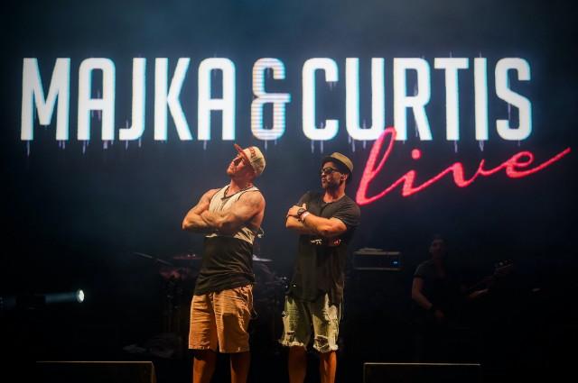 EFOTT 2020: Majka&Curtis