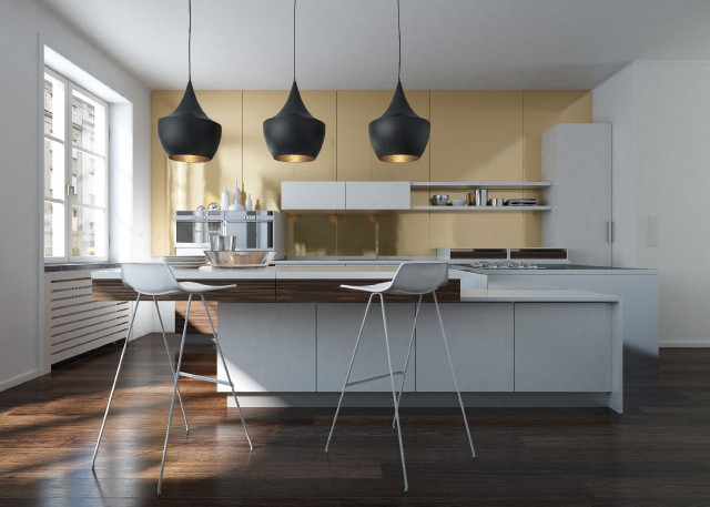 Feng Shui a konyhában - Mi erősíti a konyhát?