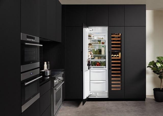 Konyhakiállítás 2019 - Oszlopos hűtők
