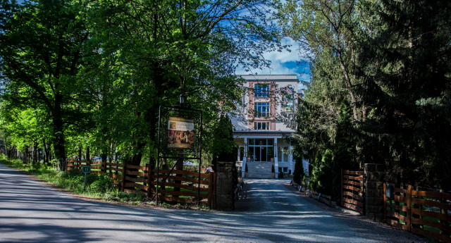 Oxigén Hotel Family & Spa Noszvaj