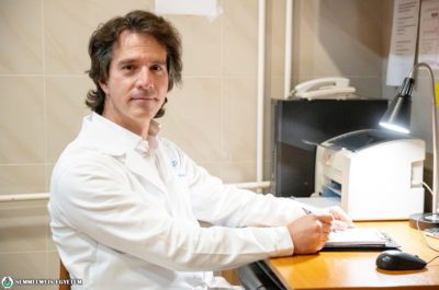 dr. Bánfi Gergely