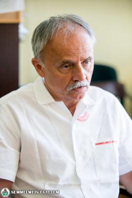 dr. Losonczy György