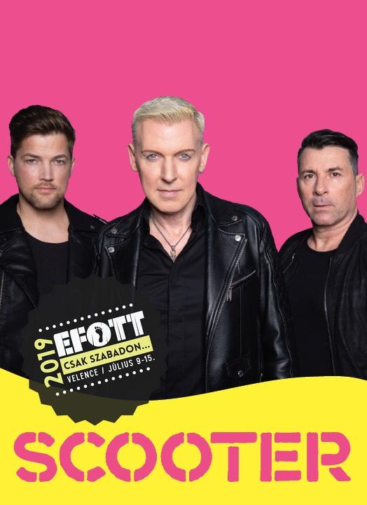 EFOTT 2019 - Scooter
