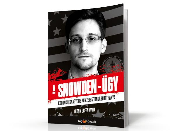 A Snowden-ügy