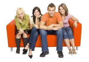 randi a tizenéves lányoddal