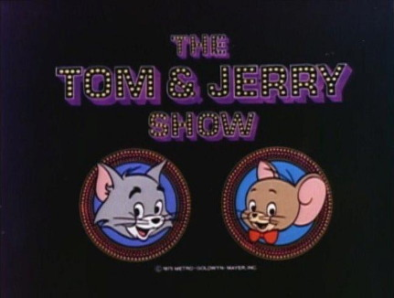 Tom és Jerry Show