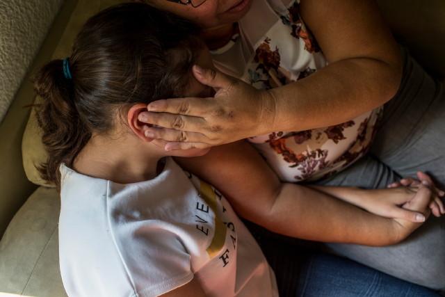 Unicef gyermekbántalmazás elleni kampány